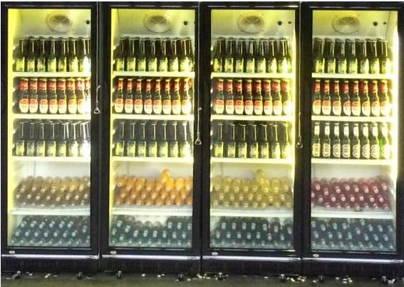 Kühlschrank Xxl : Haier kühlschrank side by side hrf ig von lidl ansehen